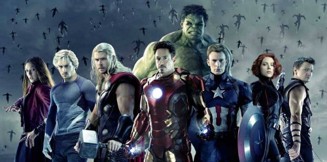 Avengers: Age Of Ultron 'Re-Assembled' In New Featurettes
