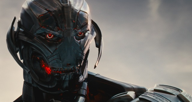 Film Review – Avengers: Age Of Ultron (2015)