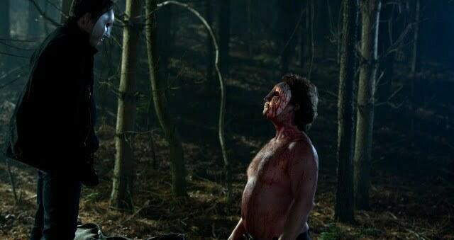 Win Hemlock Grove Season 2 On DVD