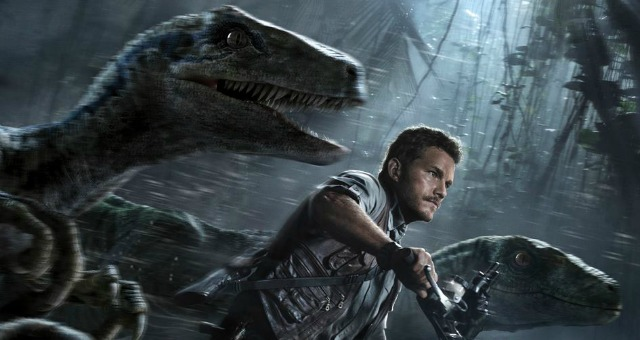 Chaos Runs Amok In New Jurassic World Trailer