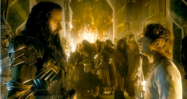 Blu Ray Review The Hobbit The Battle Of The Five Armies 2014