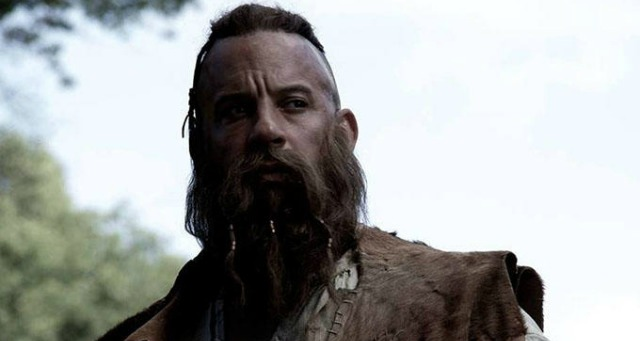 Vin Diesel Is Bewitched In First Trailer For The Last Witch Hunter