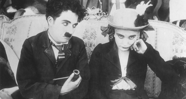 Blu-ray Review – Charlie Chaplin: The Mutual Films Collection