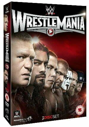 WRESTLEMANIA31_DVD