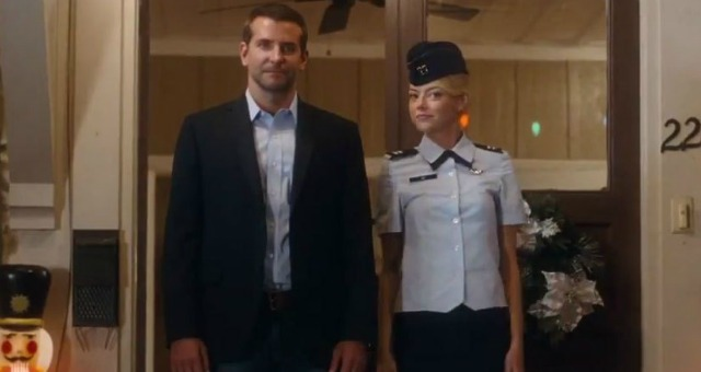 New clip for Cameron Crowe's 'Aloha' flies in