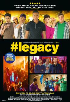 It's time to party in new trailer for Legacy