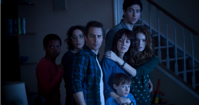 What Is A Poltergeist? New Infographic And New Clip
