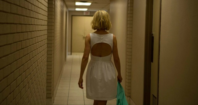 Rosamund Pike Wants Payback In Return To Sender UK Trailer