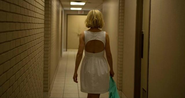 Rosamund Pike Wants Payback In Return To Sender UK Trailer