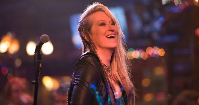 Meryl Streep seeks redemption in Ricki and The Flash featurette