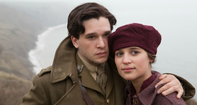 Win Testament Of Youth Bundle (Blu-ray, Book,Signed Poster)
