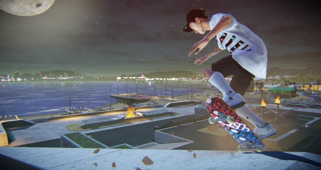 Tony Hawk's Pro Skater 5 Revealed PS, Xbox