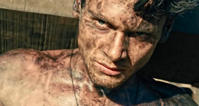 Blu-ray Review – Unbroken (2014)