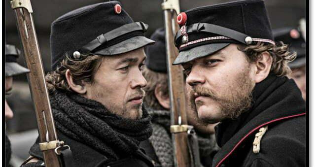 Win The Highly anticipated Danish Drama 1864