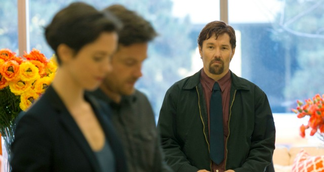 Joel Edgerton is an unwanted blast from the past in The Gift