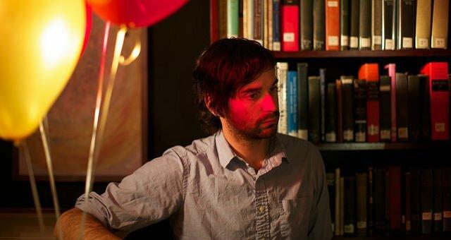 Listen Up Phillip Interview – Alex Ross Perry