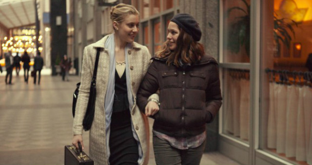 Film Review – Mistress America (2015)