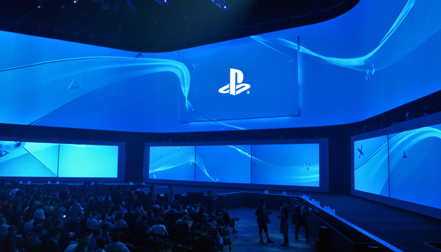 E3 2015: Sony Conference