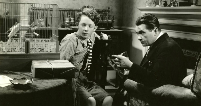 Blu-Ray Review – Sabotage (1936)