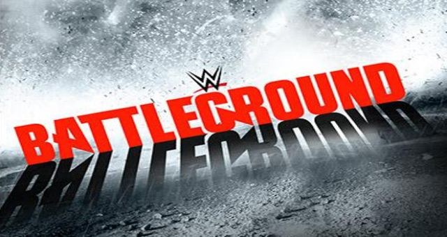 PPV Review – WWE Battleground (19th July, 2015)