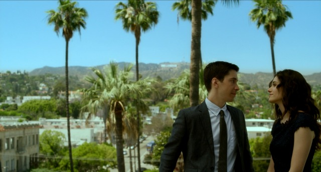 Film Review – Comet (2014)