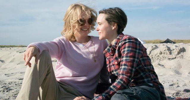 All Love Is Equal In Freeheld UK Trailer Starring Julianne Moore