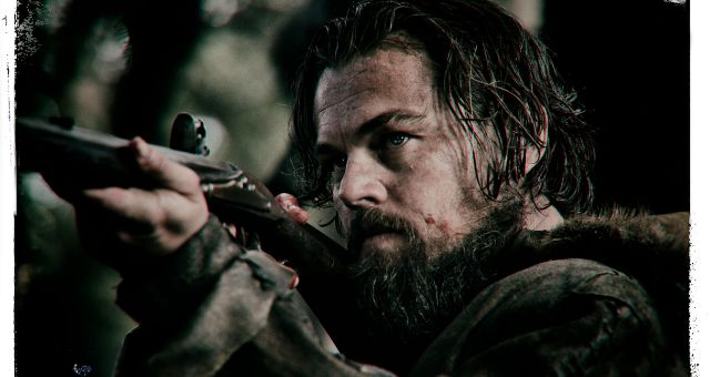 Alejandro G. Iñárritu's The Revenant First Trailer Arrives!