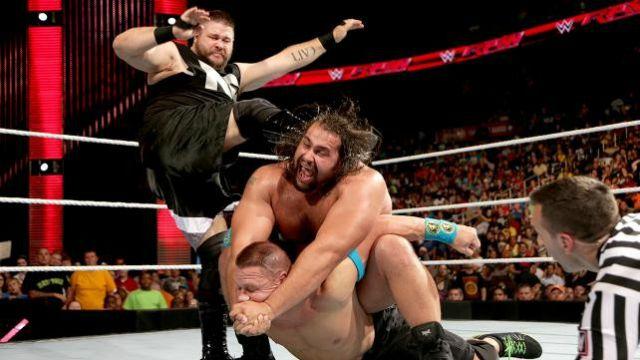 Raw-13thJuly2015-Owens-Cena-Rusev