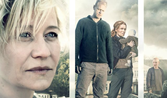 Win Nordic Noir The Legacy Season 2 On DVD