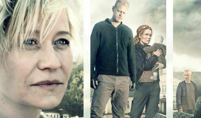 Win Nordic Noir The Legacy Season 2 On DVD