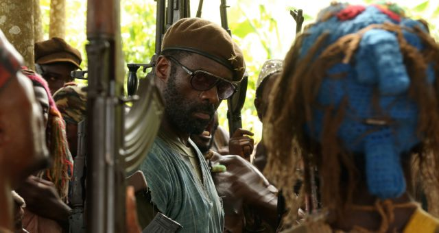 Watch The Harrowing Beasts Of No Nation Trailer Starring Idris Elba