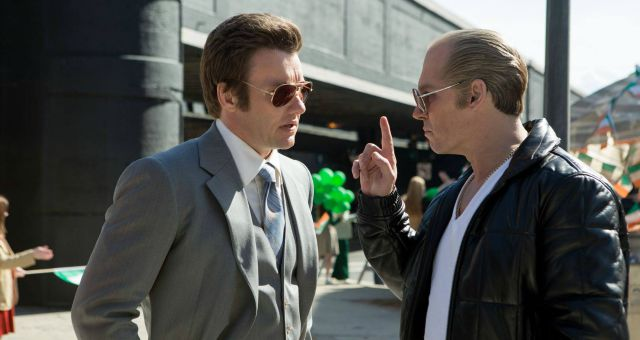 Johnny Keeps Enemies Close In New Black Mass Trailer