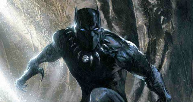 What can we expect from Marvel's Upcoming Black Panther Film?