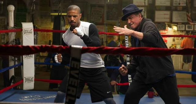 WIN CREED MERCHANDISE – OUT ON BLU-RAY, DVD  AND LIMITED EDITION STEELBOOK MAY 16