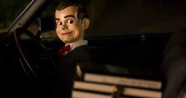 Monsters unleashed in new Goosebumps trailer