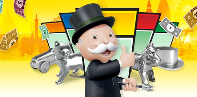 Board of Monopoly? Which Games would make the best Movies?