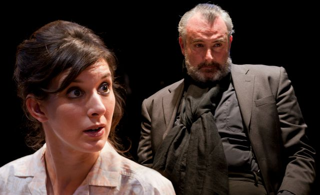 Theatre Review – Orson's Shadow