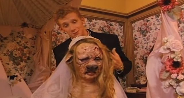 Blu-ray Review – Tromeo And Juliet (1996)