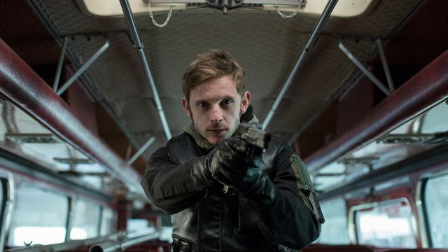 Embassy Siege Action Thriller 6 DAYS starts shooting in London