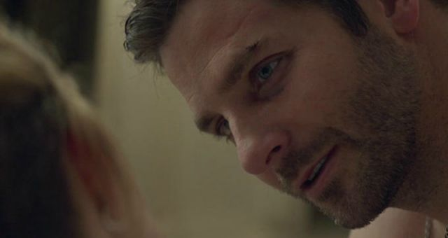 Burnt New Trailer Sees Bradley Cooper Has 'Culinary Orgasms'