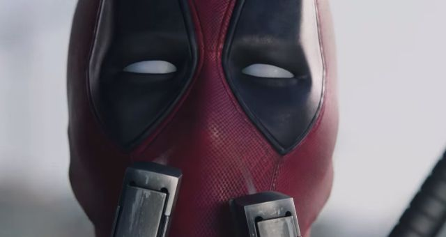 Sphincter Opened? Hysterical Deadpool Trailer Has Arrived!