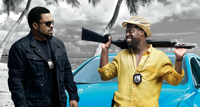 For the love of The Children Ride Along 2 Gets A Poster