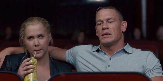 Film Review – Trainwreck (2015)