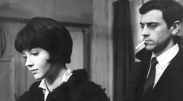Blu-Ray Review – Vivre sa vie (1962)