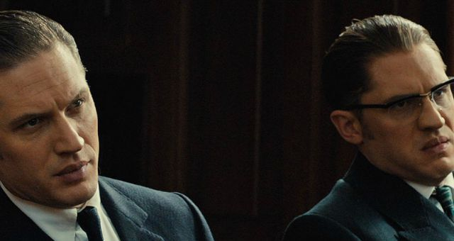 Meet The Kray Twins In New Legend TV Spots