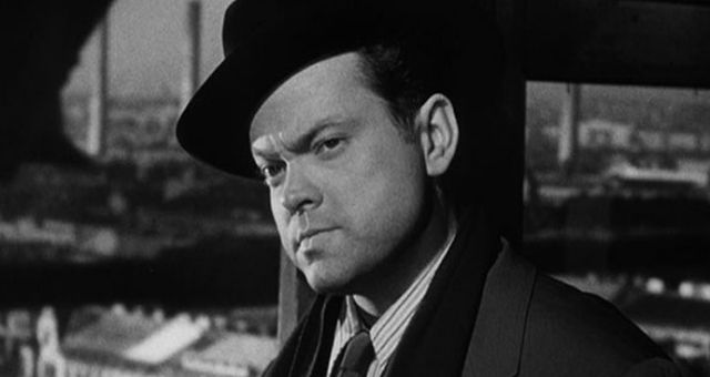DVD Review – Magician: The Astonishing Life and Work of Orson Welles