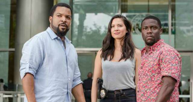 "Ride Along 2 First Trailer Gets ""Fast And Furious"""
