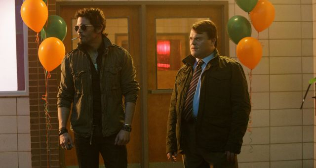 Film Review – The D Train (2015)