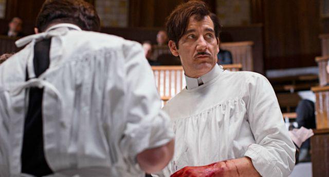 Blu-Ray Review – The Knick Season 1 (2014)