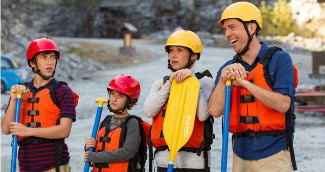 Film Review – Vacation (2015)